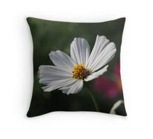 Flower 7156 Throw Pillow