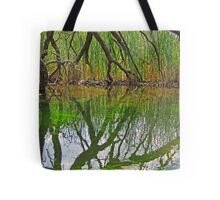 The Hand of God? Tote Bag