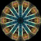 Temple Kaleidoscope 04 by fantasytripp