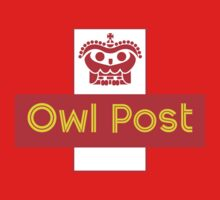 Owl Post Kids Clothes