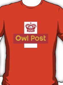 Owl Post T-Shirt