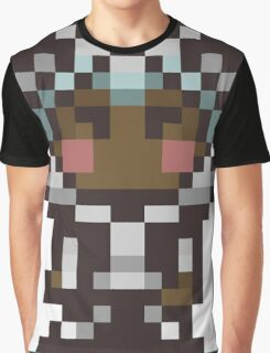 Vivienne  Graphic T-Shirt