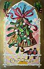 A Very Merry Christmas by Susan S. Kline