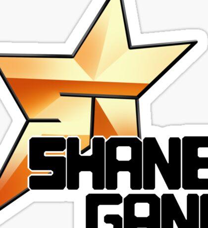 Shane Gang Sticker