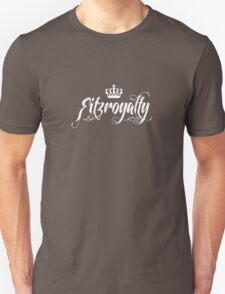 Fitzroyalty Unisex T-Shirt