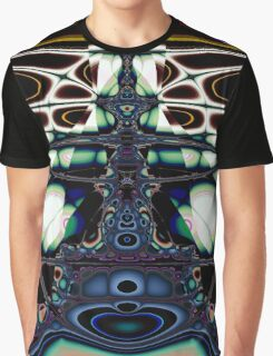 Transcending Illuminations Graphic T-Shirt