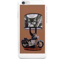 ✿♥‿♥✿   MOTOR CYCLE LAMP IPHONE CASE  ✿♥‿♥✿    iPhone Case/Skin