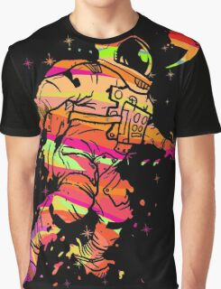 Spaced Out Graphic T-Shirt