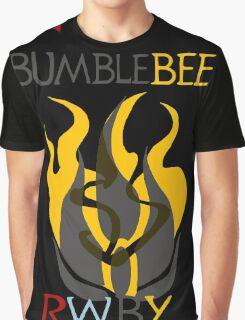 I Ship Bumblebee Graphic T-Shirt