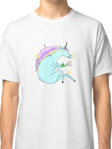 Majestic Scientist  Classic T-Shirt