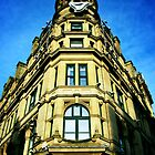 The Triangle, Manchester by Nick Coates