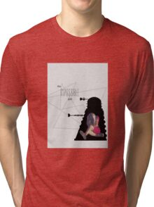 the impossible girl, oswin oswald Tri-blend T-Shirt