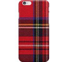 Royal Stewart iPhone Case iPhone Case/Skin