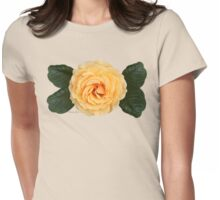The Subject Was Roses ~ Intrigue  Womens Fitted T-Shirt