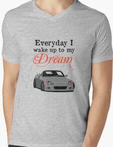 We Dream of Apex. Mens V-Neck T-Shirt