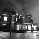 The Royal Observatory by Asif Patel