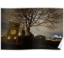 Greenwich Poster