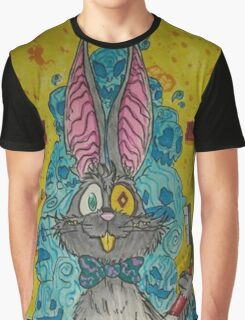 The March Hare  Graphic T-Shirt