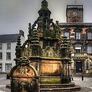 Linlithgow Cross Well by Tom Gomez