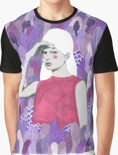 Dalila Graphic T-Shirt
