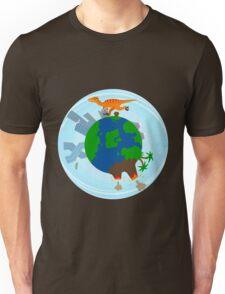 Velocity-raptor T-Shirt