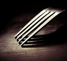''Fork'' by Birgitta   †