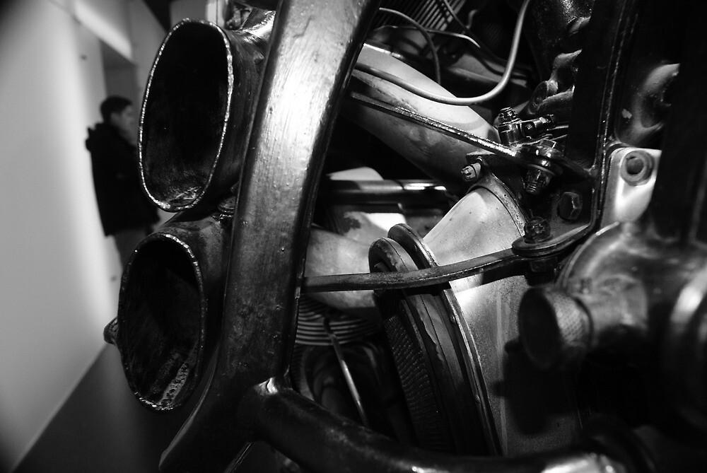 Engine by hannahbraid