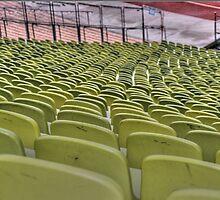 Olympic Stadium3 by hannahbraid