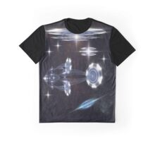 Chariots of the Gods Graphic T-Shirt