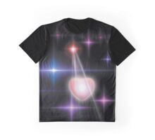 Love and Light Graphic T-Shirt