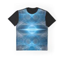 They are here Graphic T-Shirt