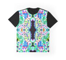 body and soul 3 Graphic T-Shirt