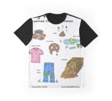 Dirty Words (Part 2) Graphic T-Shirt