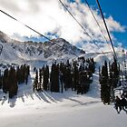 Arapahoe Basin by SeanCH