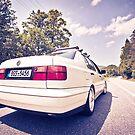 Volkswagen Jetta by sullyshah