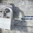 Promise Lock by JulieLegg