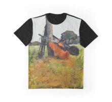 Yard Tools Graphic T-Shirt