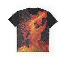 WDV - 119 - Carrier Graphic T-Shirt