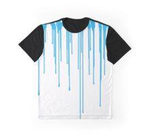 Ink drip Graphic T-Shirt