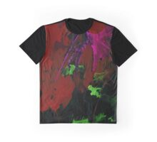 WDV - 138 - On Station Graphic T-Shirt