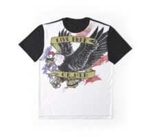 Amrica the Meh Graphic T-Shirt