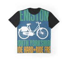 PENISTONE, SOUTH YORKSHIRE-2 Graphic T-Shirt