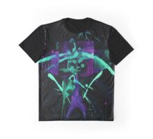 WDV - 157 - Outover Graphic T-Shirt