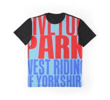 KIVETON PARK Graphic T-Shirt