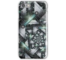 to capture the silver knight ~ iphone case iPhone Case/Skin