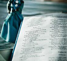 I Shall Fear No Evil ~ St Gerard's  by Josephine Pugh