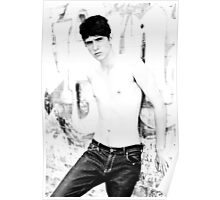 Brisbane Boys - Zack Poster