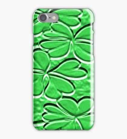 Luck of the Irish iPhone Case/Skin