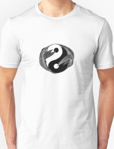 The Balance of All Things T-Shirt