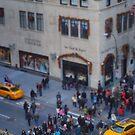 5th Avenue by Robin Black